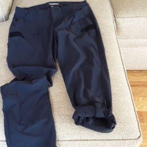 Columbia Omni Sheild Fishing Pants size 8